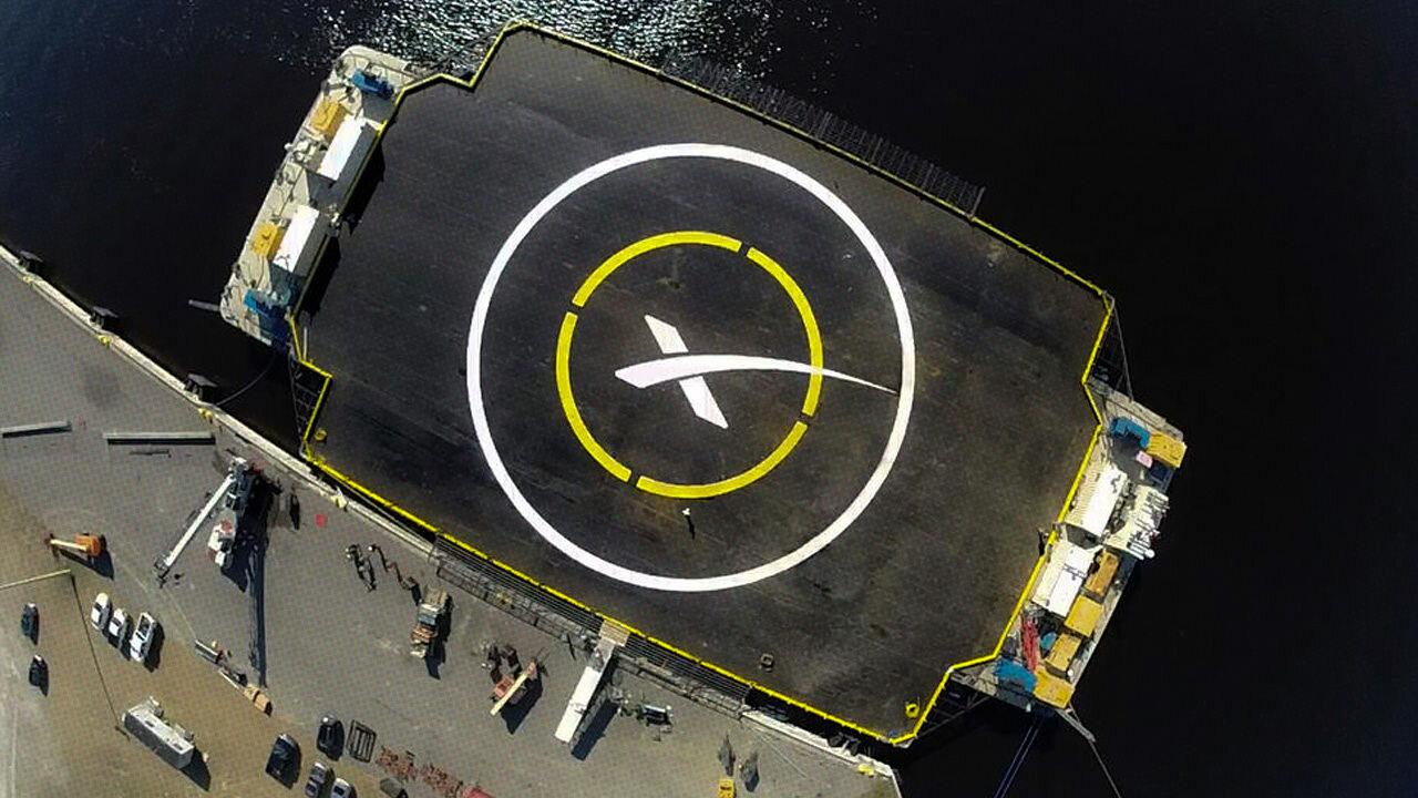 Многоразовость. Как ракете вернуться целой после полёта? - 5