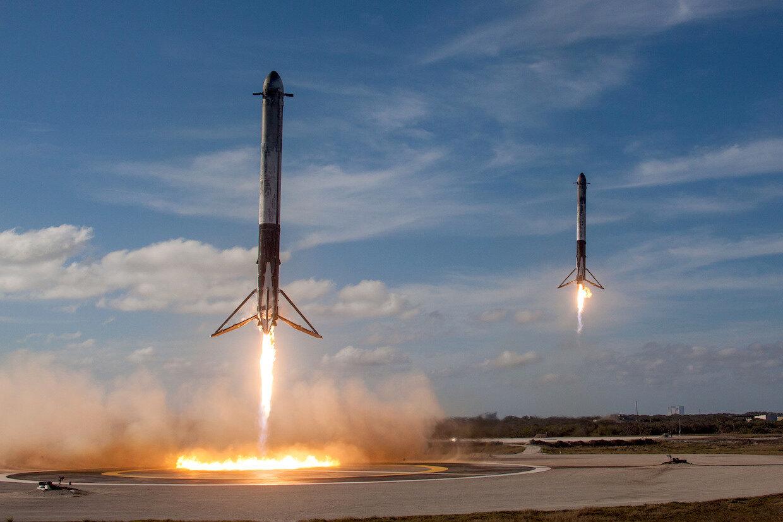 Многоразовость. Как ракете вернуться целой после полёта? - 9