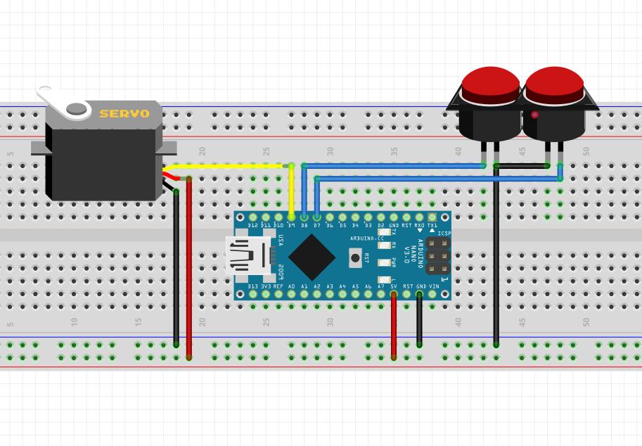 DIY Электрическая система переключения скоростей для шоссейного велосипеда - 5