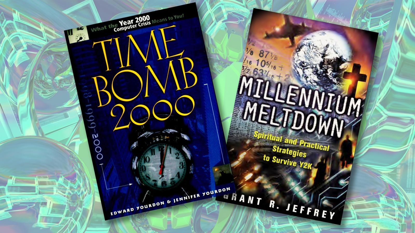 История ошибки 2000 года - 5