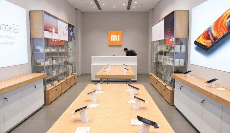 Xiaomi попала в Книгу рекордов Гиннесса. Компания открыла более 1000 магазинов за год в одной стране