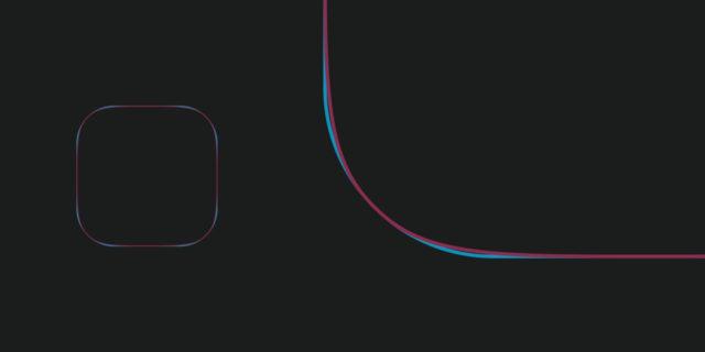 Секрет формы иконок iOS: это сквиркл? Разбор - 11