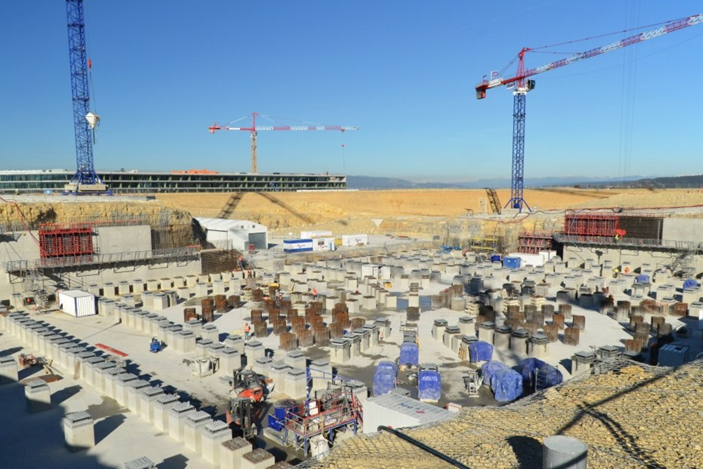 Когда будет термояд: 500-мегаваттный проект ITER глазами участника - 10