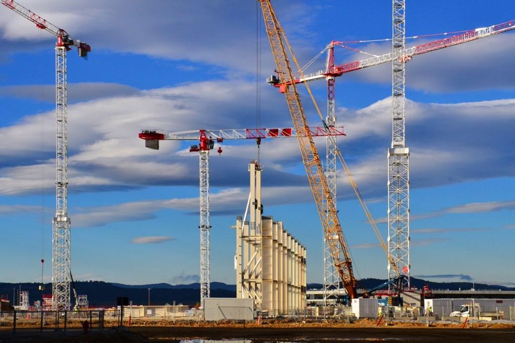 Когда будет термояд: 500-мегаваттный проект ITER глазами участника - 13