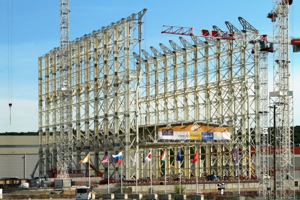 Когда будет термояд: 500-мегаваттный проект ITER глазами участника - 14