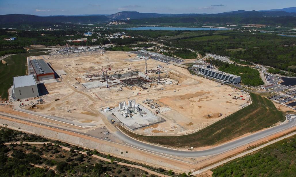 Когда будет термояд: 500-мегаваттный проект ITER глазами участника - 18
