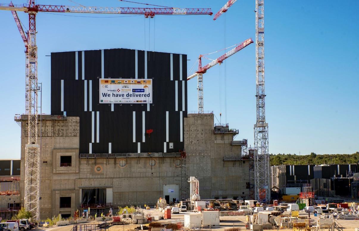 Когда будет термояд: 500-мегаваттный проект ITER глазами участника - 20