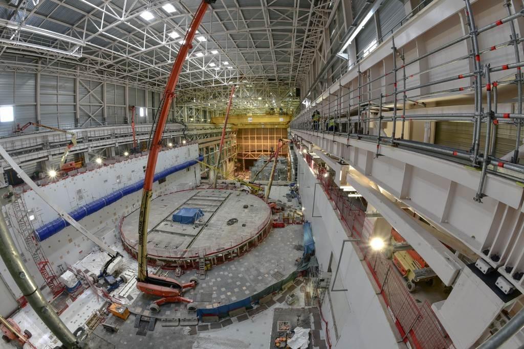 Когда будет термояд: 500-мегаваттный проект ITER глазами участника - 21