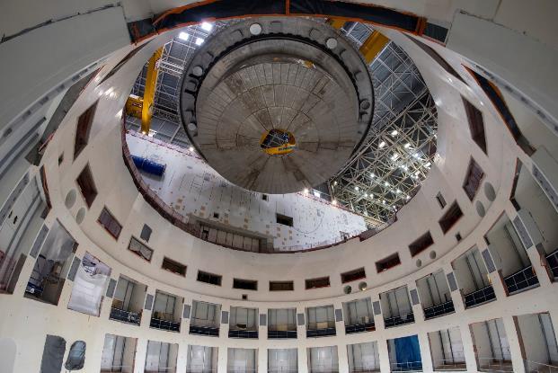 Когда будет термояд: 500-мегаваттный проект ITER глазами участника - 22