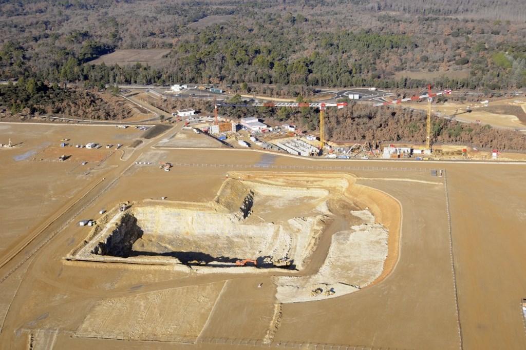 Когда будет термояд: 500-мегаваттный проект ITER глазами участника - 7