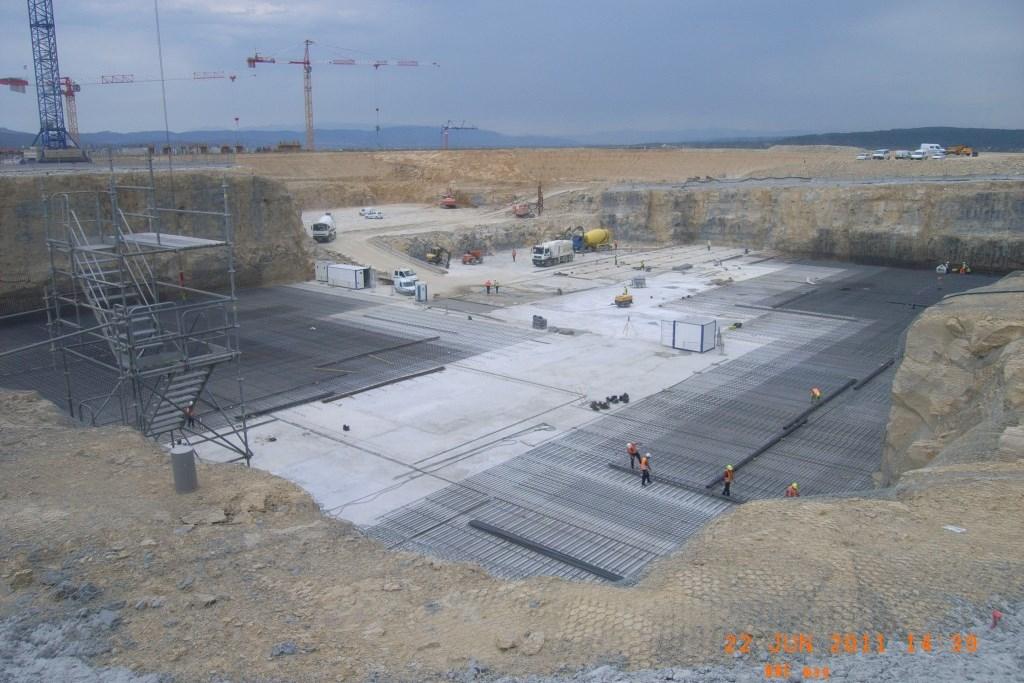 Когда будет термояд: 500-мегаваттный проект ITER глазами участника - 9