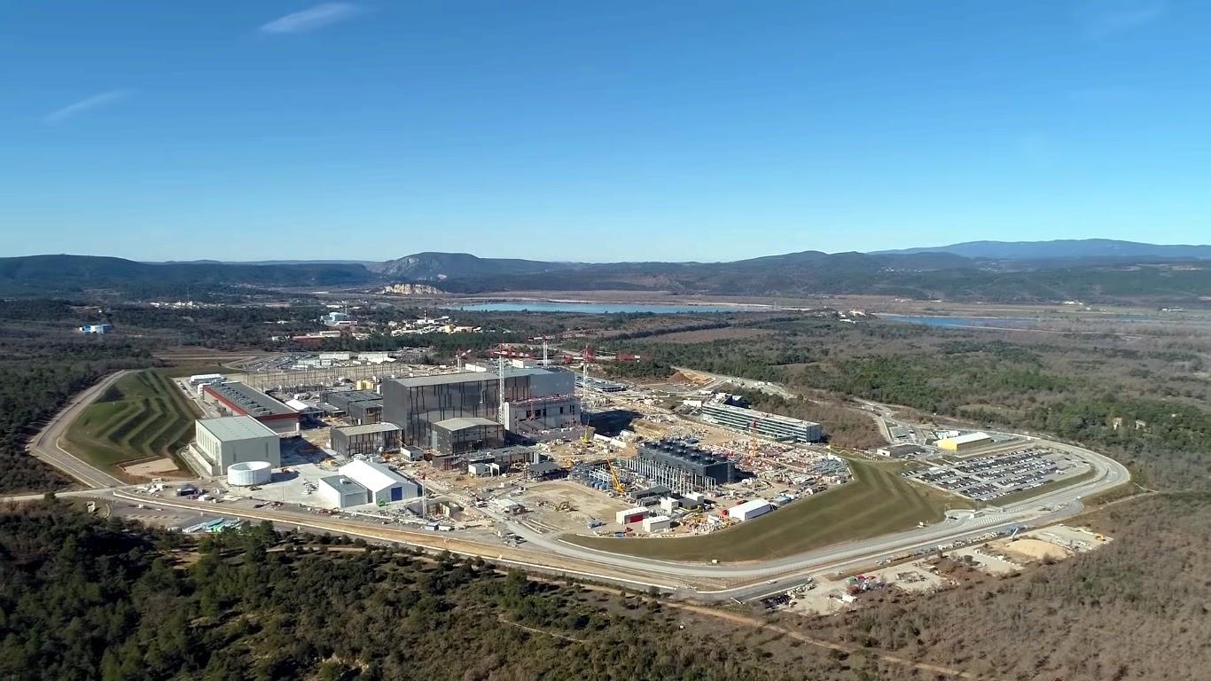 Когда будет термояд: 500-мегаваттный проект ITER глазами участника - 1
