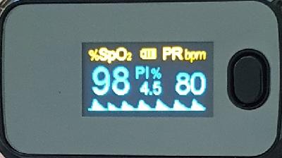 Определяем пульс по вебкамере в 50 строчек кода - 3