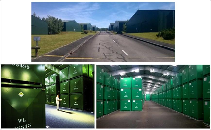 Приключения немецких урановых хвостов в России. Часть 4 (последняя): Использование ОГФУ, протесты и выводы - 6