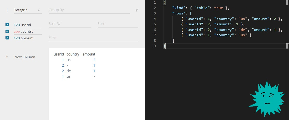 Визуализация данных при отладке в Visual Studio Code - 1