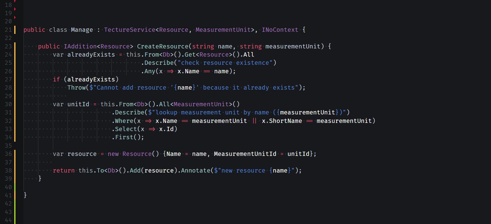 Я десять лет страдал от ужасных архитектур в C# приложениях — и вот нашел, как их исправить - 1