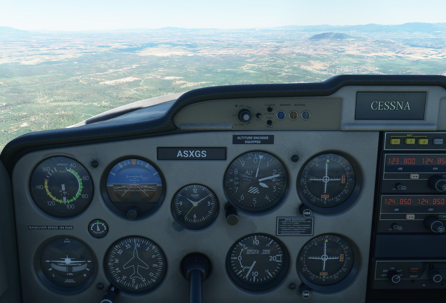 Гайд по Flight Simulator от пилотов: учимся управлять самолетом - 8