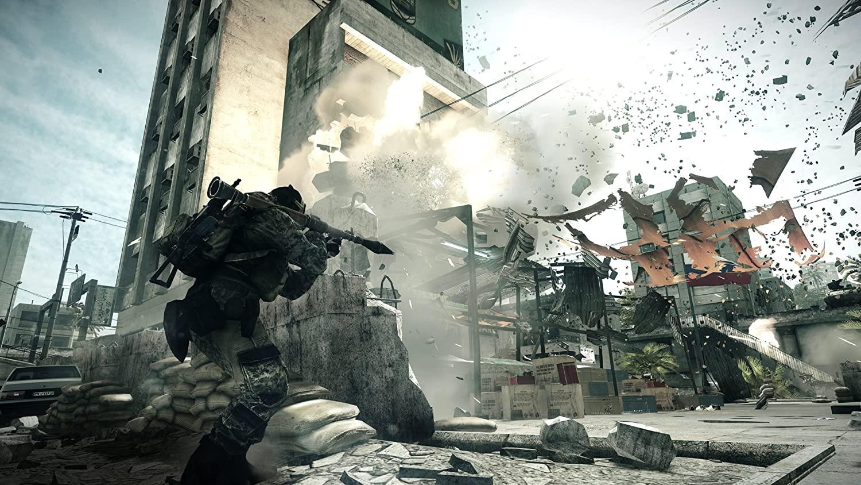Создаем разрушаемые объекты в Unreal Engine 4 и Blender - 1