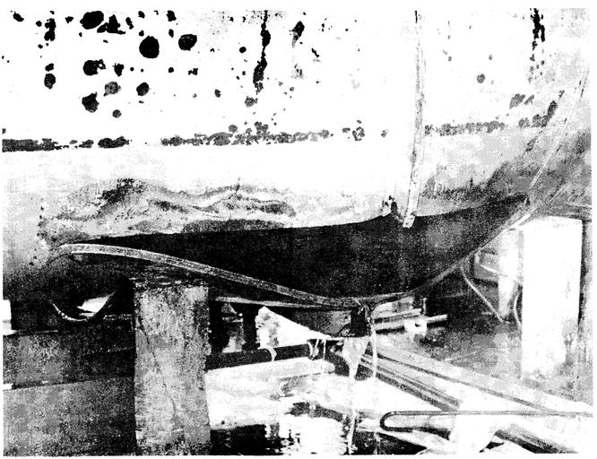 Ввоз немецких урановых хвостов в Россию. Часть 3: Риски и опасности при обращении с ОГФУ - 14