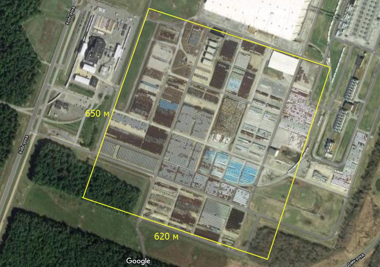 Ввоз немецких урановых хвостов в Россию. Часть 3: Риски и опасности при обращении с ОГФУ - 16