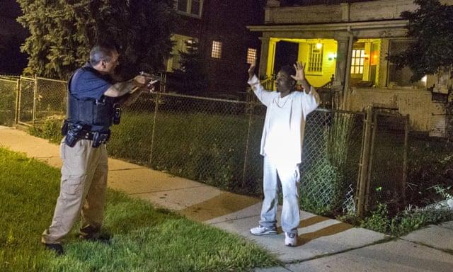 Black [O]lives Matter: раса, криминал и огонь на поражение в США. Часть 2 - 1