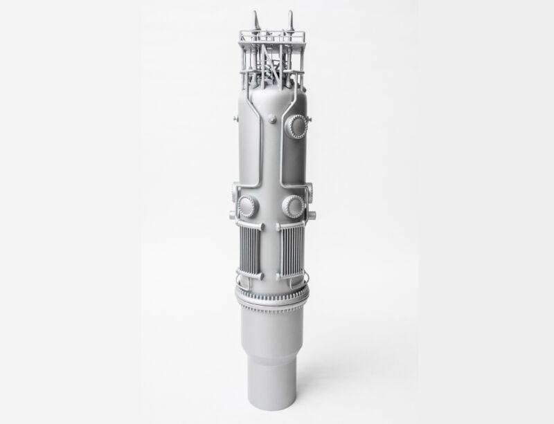 Малый ядерный реактор NuScale Power получил одобрение регулятора США - 3