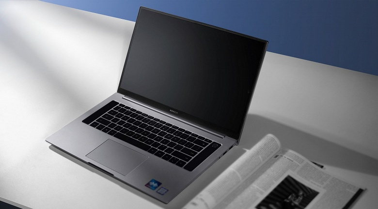 Представлен Honor MagicBook Pro: как MacBook Pro, только в три раза дешевле