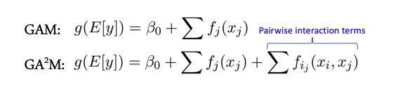 Заметки Дата Сайентиста: на что обратить внимание при выборе модели машинного обучения — персональный топ-10 - 16
