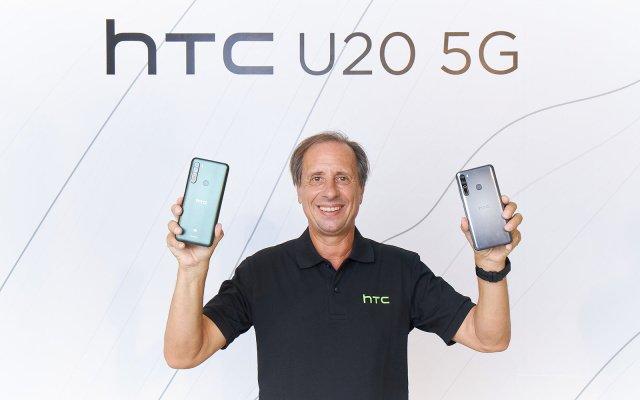 «Новая надежда HTC» покинула компанию. Ив Мэтр ушёл с поста генерального директора спустя почти год работы