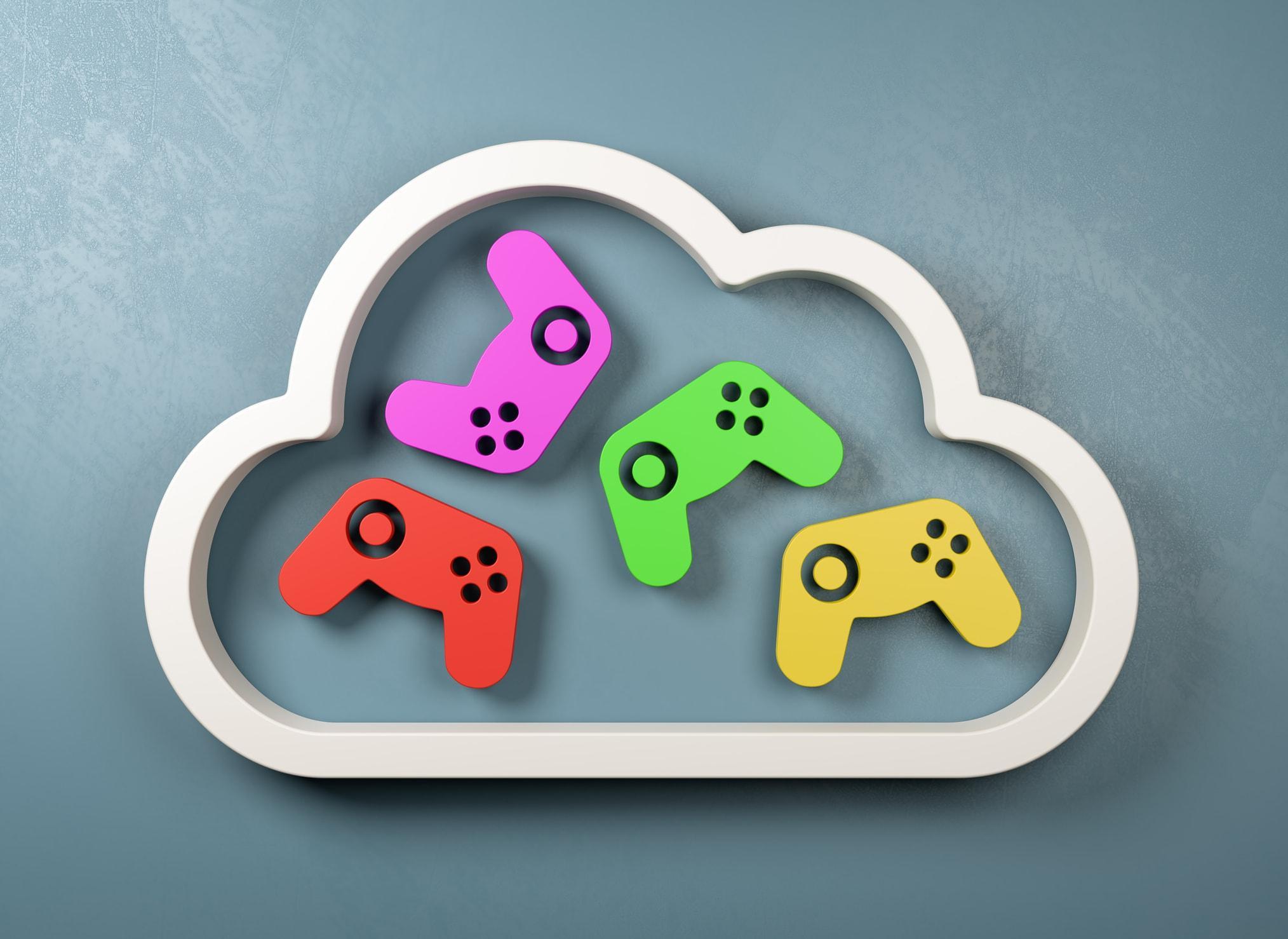Облака сгущаются: чем cloud-сервисы опасны для игровой индустрии? - 1