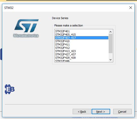 Обновление для IDE EmBitz 1.11 - 5
