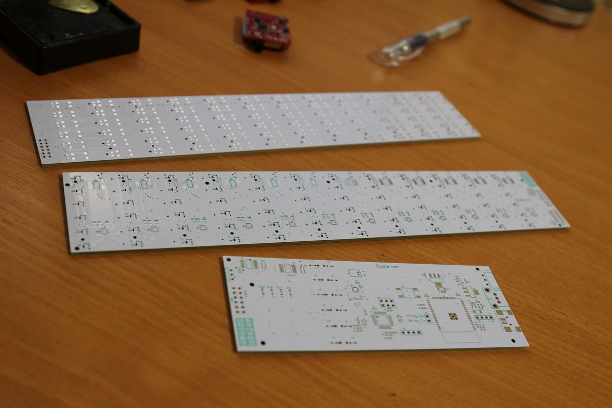 Как я делаю цифровую минигитару - 24