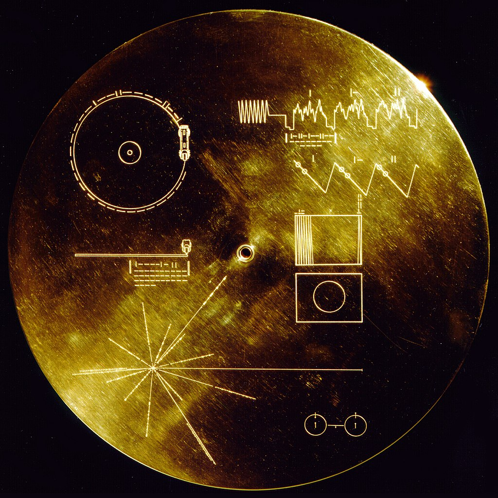 «Микстейп для далеких планет»: кто пытался поделиться музыкой с внеземными цивилизациями - 3