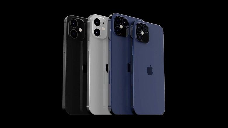 Apple назовёт дату выхода iPhone 12 на этой неделе