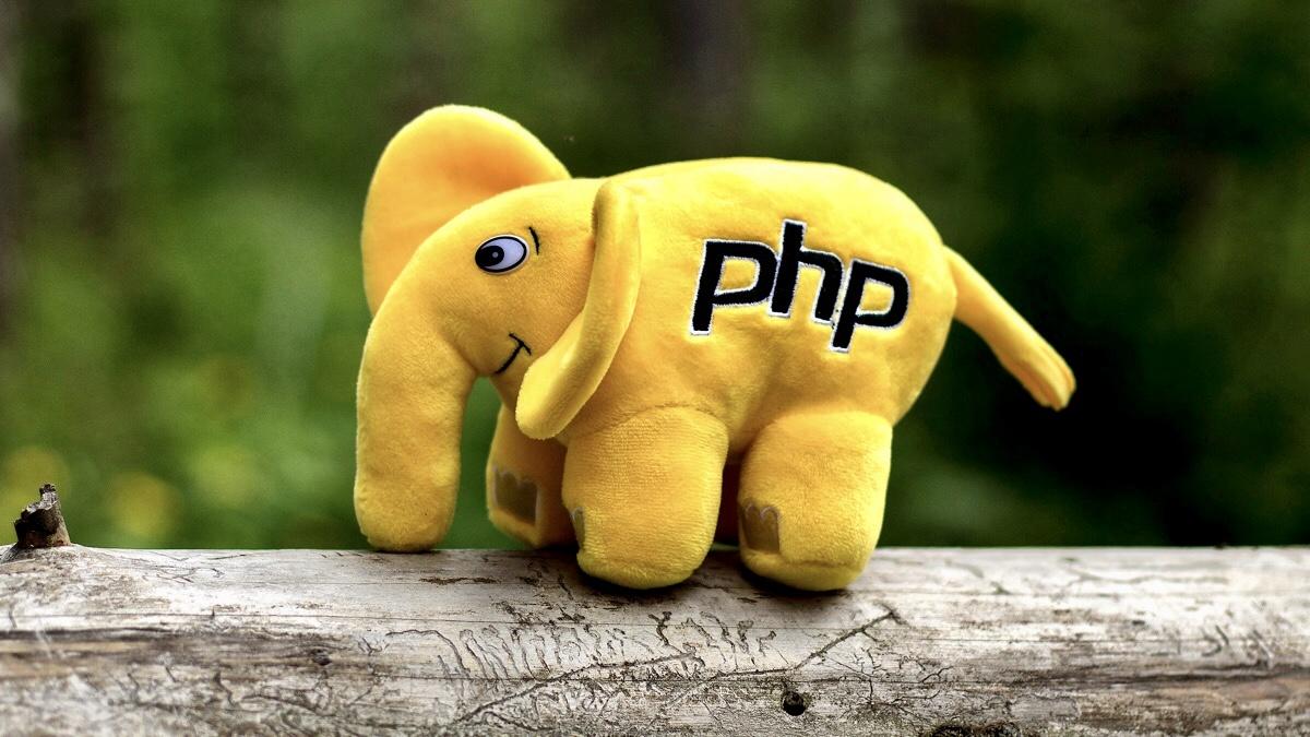 PHP-Дайджест № 187 (18 августа – 7 сентября 2020) - 1