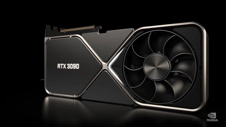 Новые видеокарты GeForce RTX 3000 могут скрывать отменный разгонный потенциал. Но пока это лишь намёки