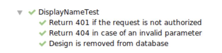 Передовой опыт тестирования в Java - 7