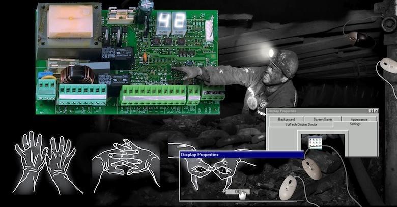 С ножовкой — на лазер, с голыми руками — на чип. Как DIY-авторы создают свои шедевры на Хабре - 4