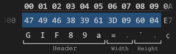 Картинка, которая одновременно является кодом на Javascript - 2