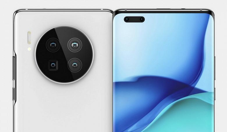 Благодаря такой камере Huawei Mate 40 Pro может стать лучшим вариантом для фанатов селфи