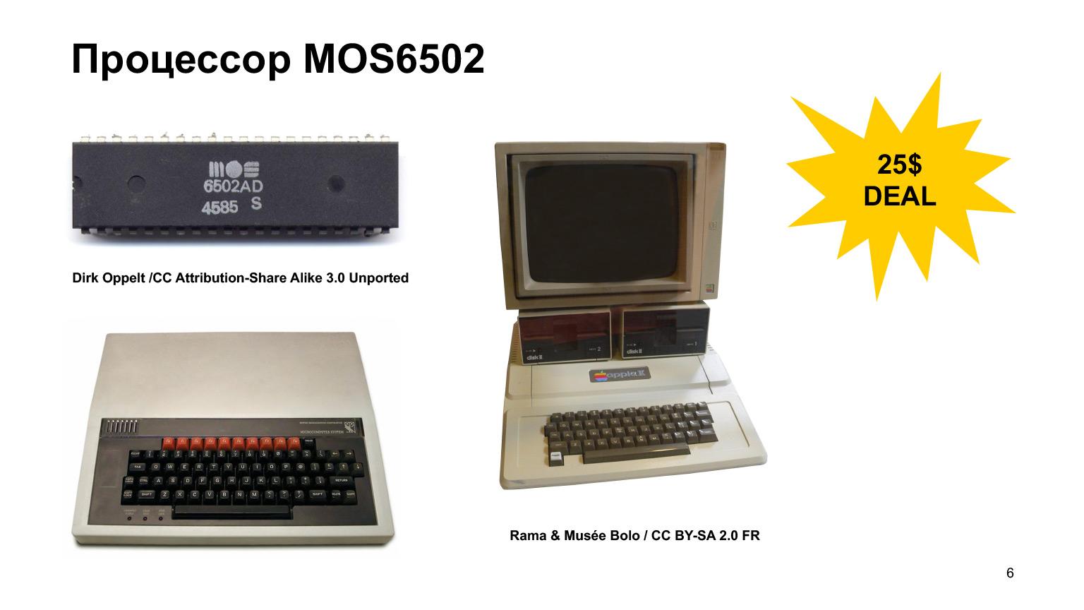 Эмуляция NES-Famicom-Денди на веб-технологиях. Доклад Яндекса - 2