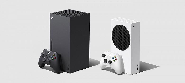 Объявлены российские цены Xbox Series S и Xbox Series X
