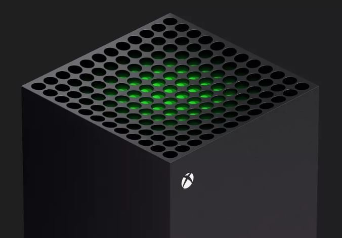 Официально: Xbox Series X в продаже — с 10 ноября. Цена — $500