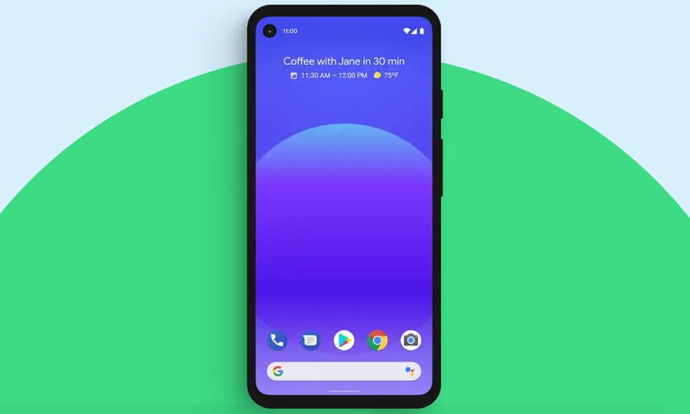Вышел Android 11 с единым разделом для мессенджеров, записью экрана и управлением smart-устройствами - 3