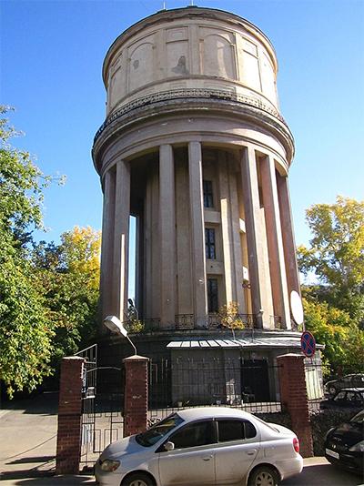 Жизнь под давлением: как устроены водонапорные башни - 18