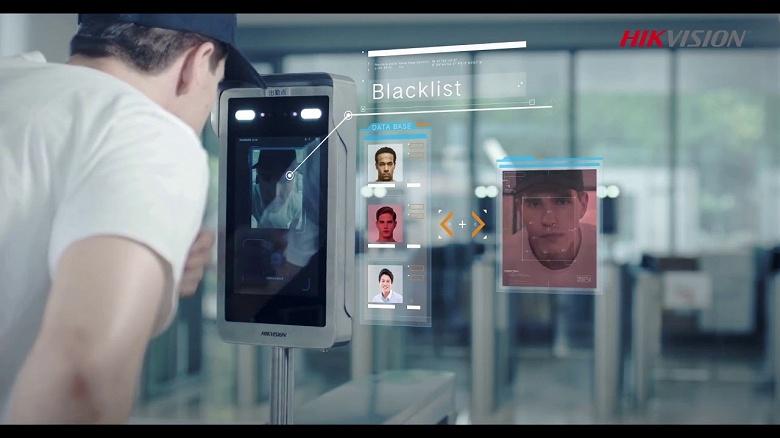 Портленд первым в США запретил системы распознавания лиц