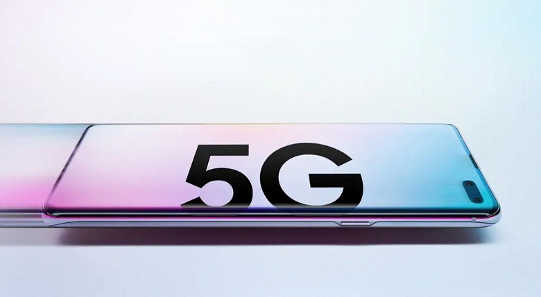 А вам нужен 5G? Продажи таких смартфонов активно растут
