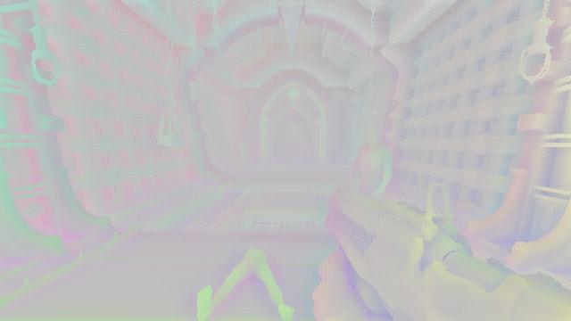 Как рендерится кадр DOOM Ethernal - 10