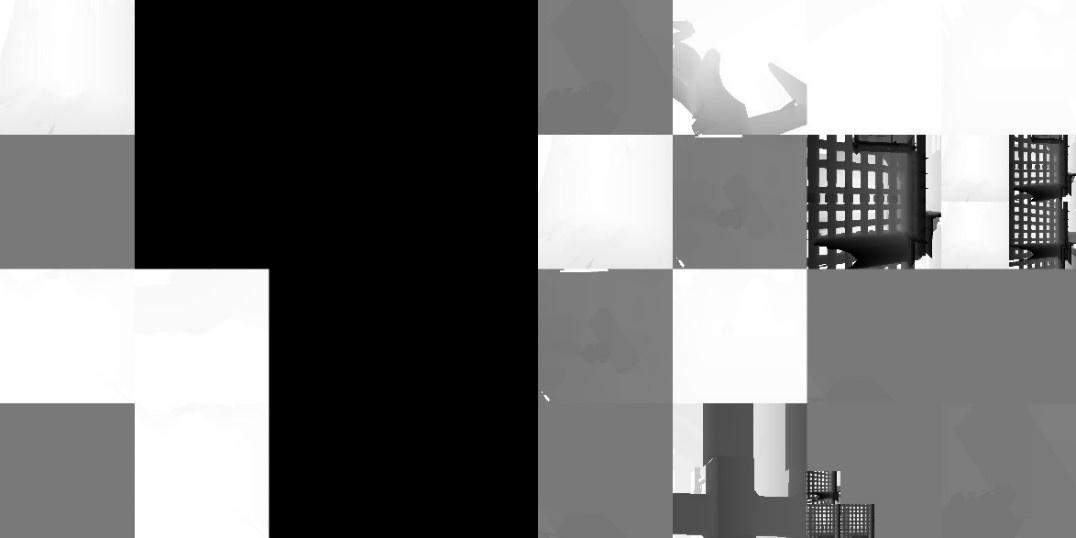 Как рендерится кадр DOOM Ethernal - 3