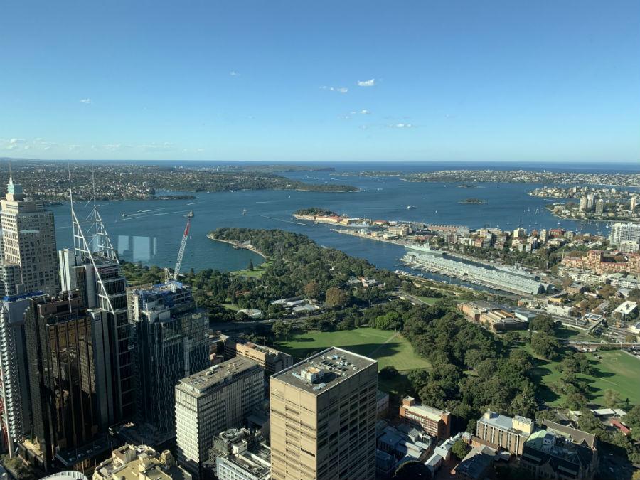[Личный опыт] Как я переехал в Австралию всего с двумя годами опыта в разработке - 3